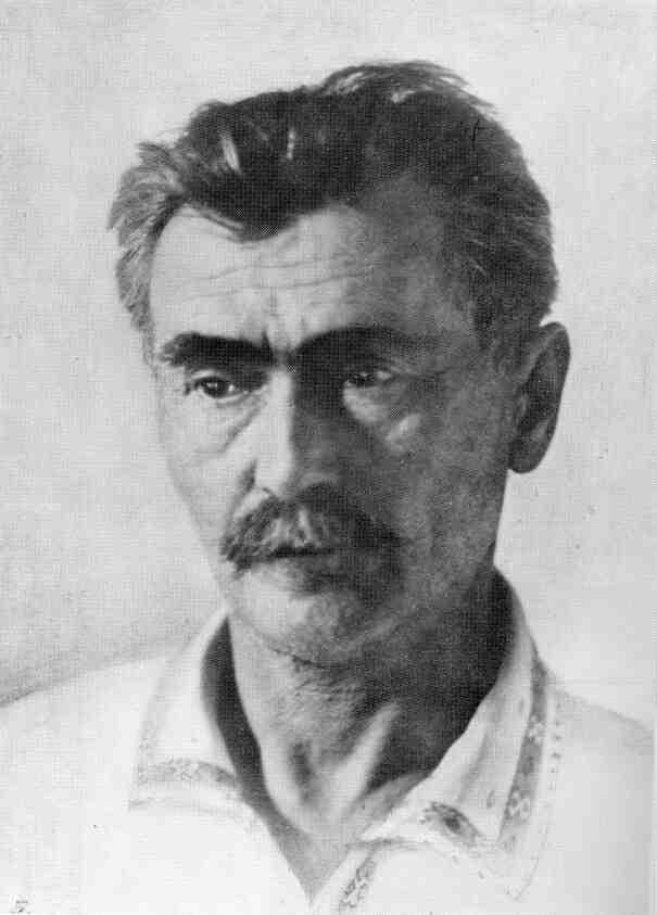 Василь кричевський