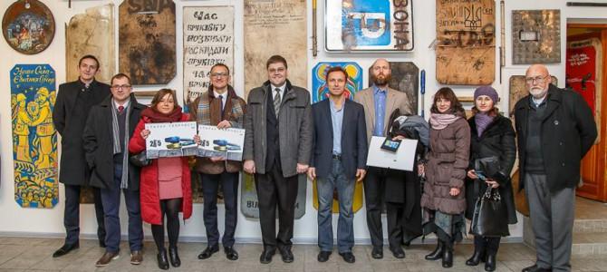 Творчість Свободи: (р)еволюційна культура Майдану!