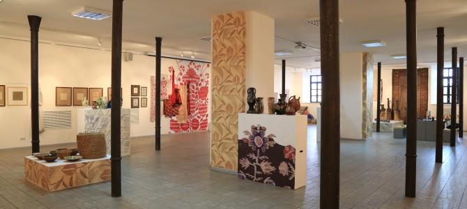 Три виміри Василя Кричевського: від народної орнаментики до національного стилю