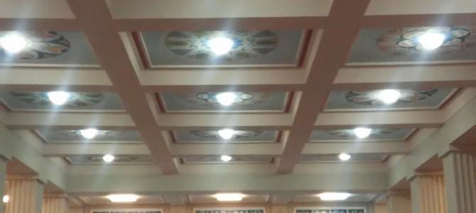 Відтворення національного образу музею Тараса Шевченка в Каневі