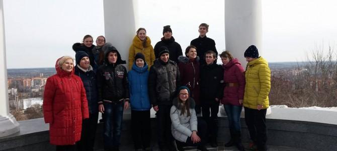 Зірочки «Зимового калейдоскопу»