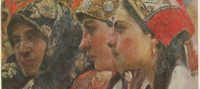 Майстер і Час. Федір Кричевський