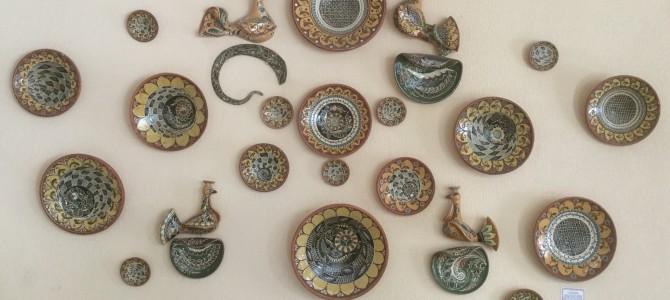 Магія опішнянської кераміки