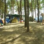 1 Лагерь