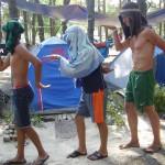 11 Конкурс палаток