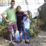 12 Конкурс палаток
