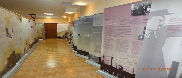 Освітній семінар «Уроки трагедій ХХ століття на українській землі» на Миколаївщині