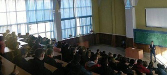 З Днем Народження, «Фонд спасіння дітей та підлітків України від наркотиків»!
