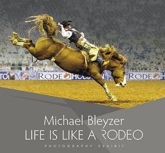 Фото виставка Майкла Блейзера «Життя, як Родео»